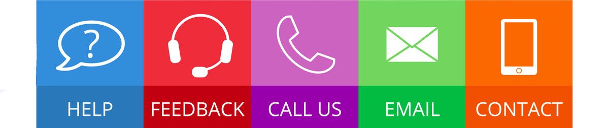 Contact Us - Rhea Cohen Web Design and Marketing