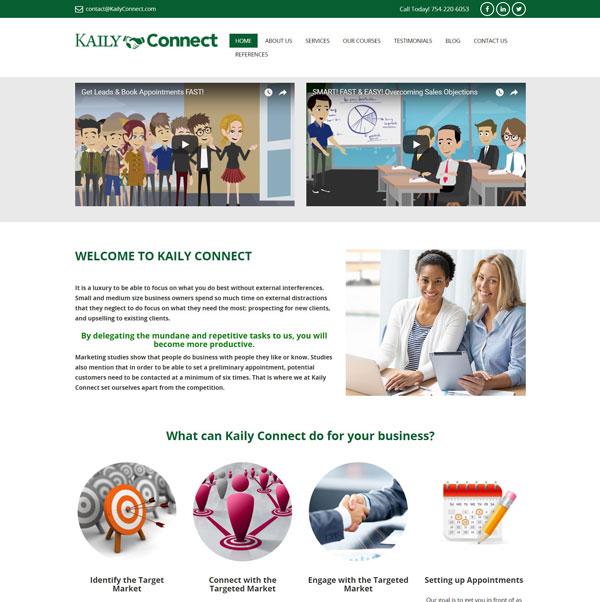 Insurance Leads Website