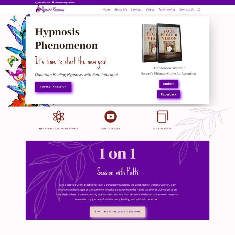 Hypnosis Phenomenon